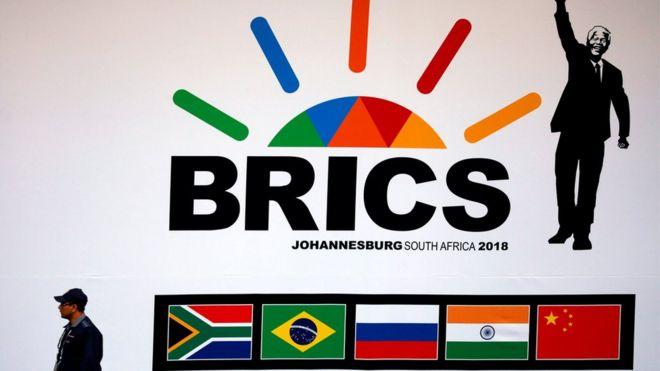 金磚五國第十次峰會今年在南非約翰內斯堡舉行。