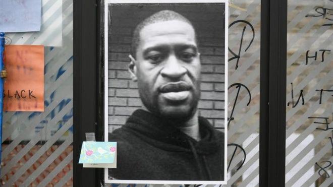 مقتل جورج فلويد: مطالبات بتحقيق العدالة خلال مراسم التأبين ومظاهرات جديدة في مدن أمريكية
