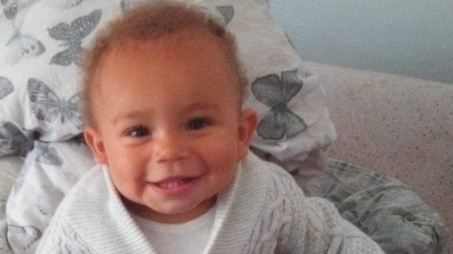 Zakari Bennett: River death baby's dad arrested over murder