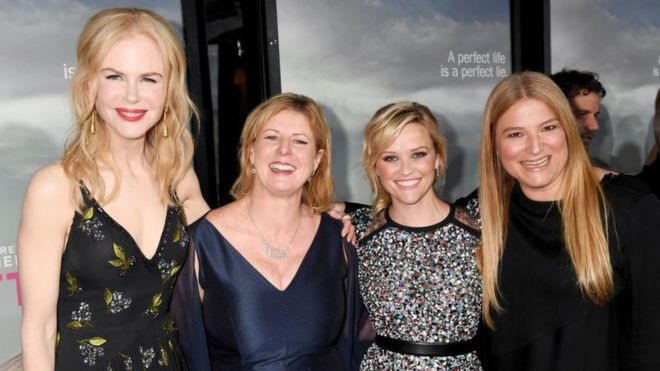 liane moriarty  Big Little Lies author Liane Moriarty: Sibling rivalry made me write ...