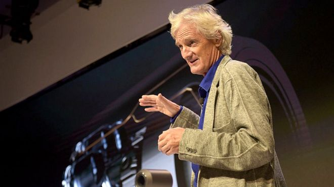 Dyson, best known for its vacuum cleaners, has scrapped a project to build electric cars