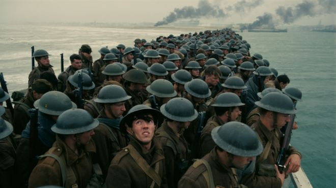 where was platoon filmed