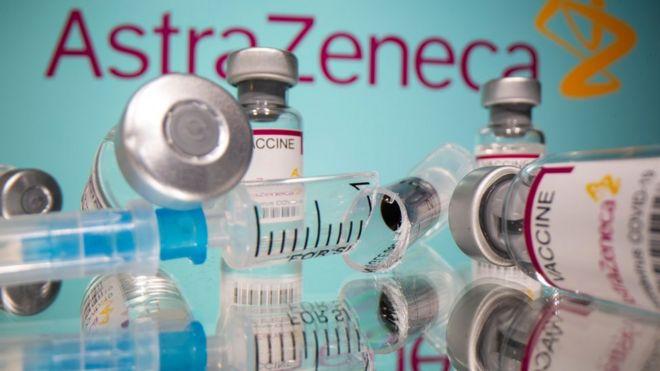 جرعات من لقاح أسترازينيكا