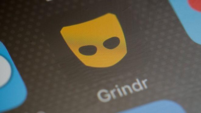grindr app for blackberry free download