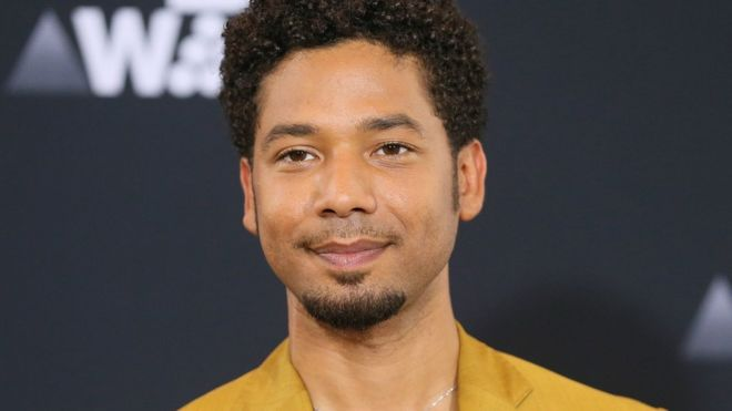 Jussie Smollett suing Chicago for malicious prosecution