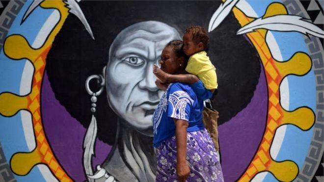 Hội nghị APEC diễn ra từ ngày 12 đến 18/11 tại Papua New Guinea