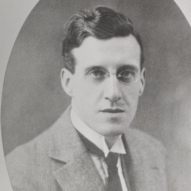 James Kirkham Ramsbottom