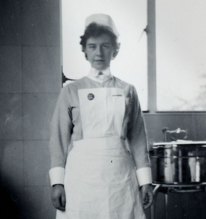 Vera Jarvis
