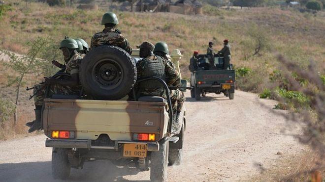 Les États-Unis reprochent à l'armée camerounaise d'avoir commis des violations des droits de l'homme.