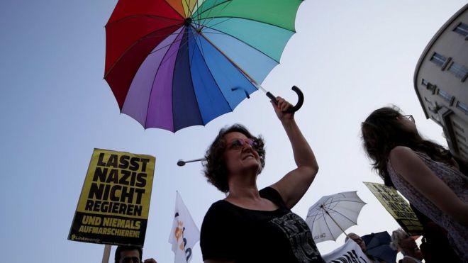 Gay irak amnesty