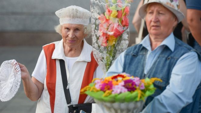 Отмена доплат к пенсии работающим пенсионерам