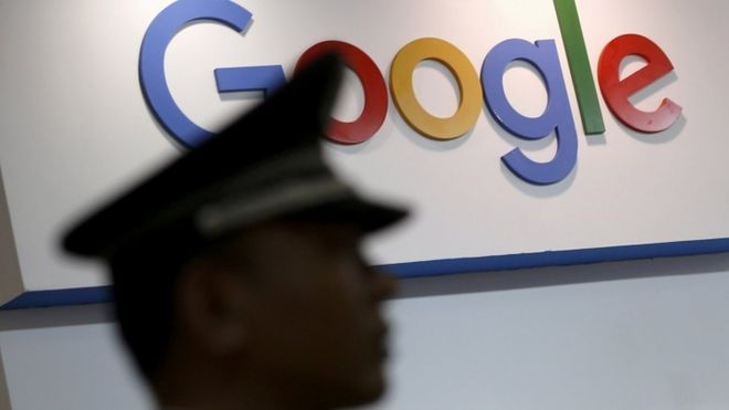 Google In China Internet Giant Plans Censored Search Engine Bbc