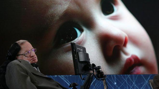 f7f06053ee4d6 Cinco grandes contribuições que Stephen Hawking deu à Ciência - BBC ...