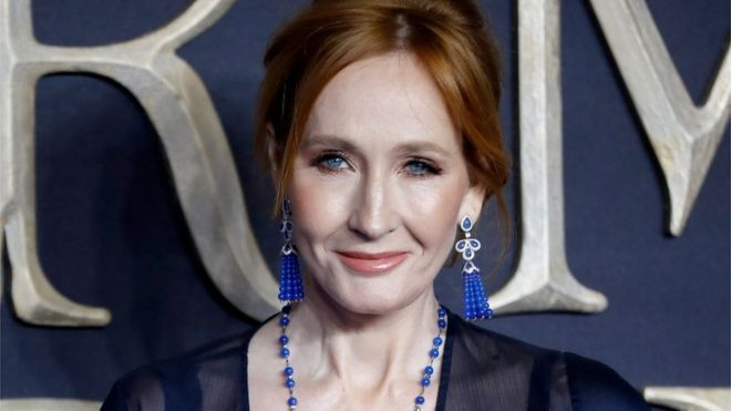 Jk Rowling To Release New Harry Potter Ebooks Bbc News