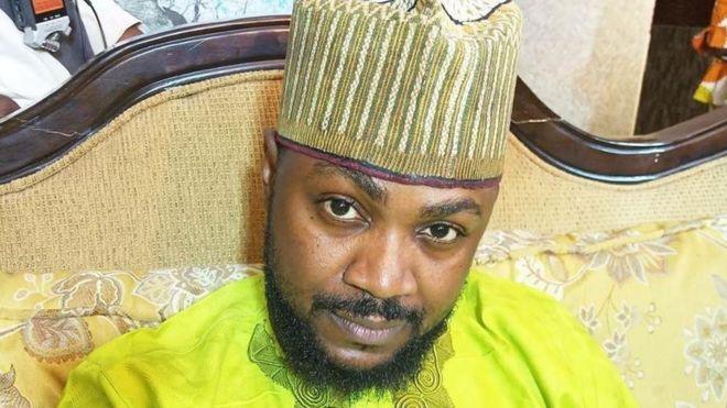 Ni ne Bahaushen da na fi kowa suna a duniya – Zango - BBC News Hausa