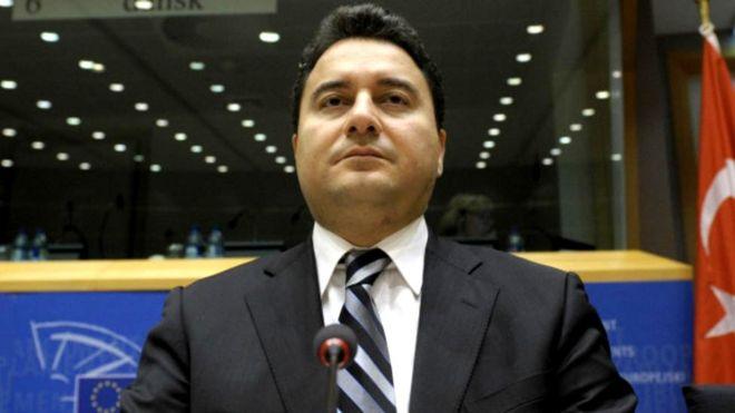 Ali Babacan'ın 18 yıllık siyaset hayatı