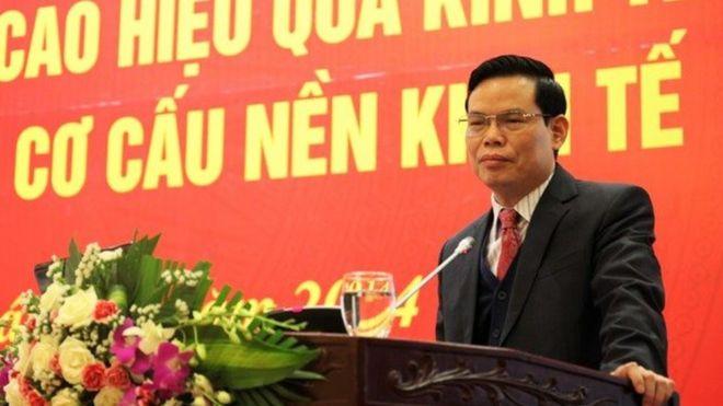 Bí thư Tỉnh ủy Hà Giang có con gái là một trong số 114 học sinh được nâng điểm