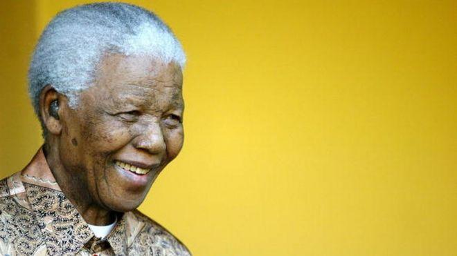 5 choses incroyables sur Nelson Mandela que vous ne saviez (peut-être) pas.