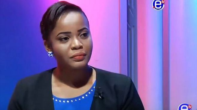 Mimi Mefo: Authorities treat journalist like armed robber