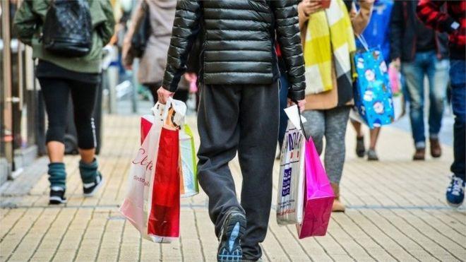 Главные покупатели улицы