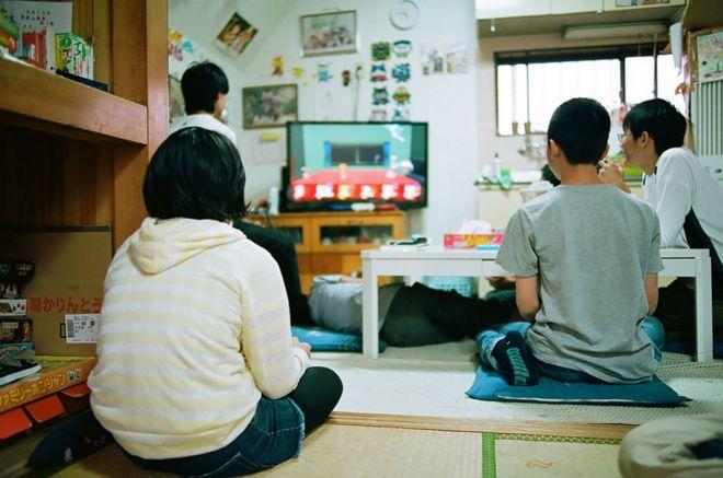 Почему японские дети не хотят ходить в школу