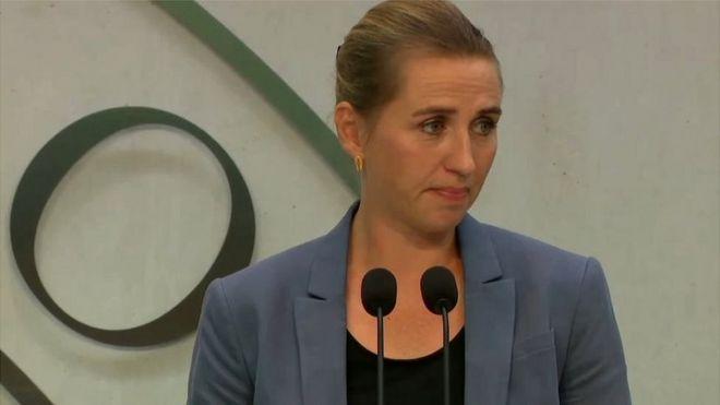 Премьер Дании извинилась за десятилетия насилия над детьми