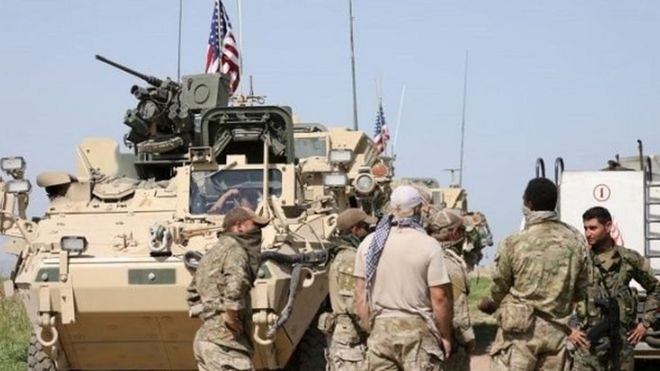 ABDnin Suriyeden çekilmesi: Her şey yeni başlıyor 49