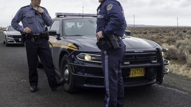 لماذا تبحث الشرطة عن أعضاء بمجلس الشيوخ في ولاية أمريكية؟
