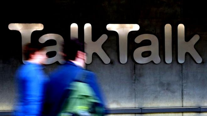 Inside the TalkTalk 'Indian scam call centre' - BBC News