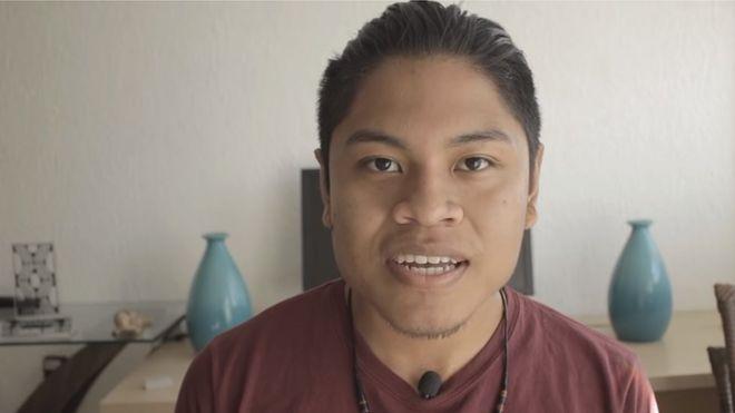 8bcd95d8a Jovem Xavante cria canal no YouTube para combater preconceito ...