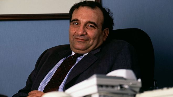 Ari Ben-Menashe