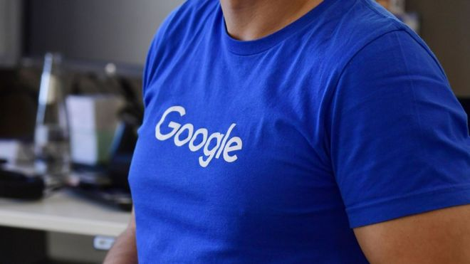 Google employees have likely found their day-to-day work disrupted by Apple's move