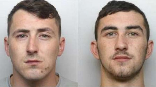 sheffield crash brothers appear in court after four deaths bbc news