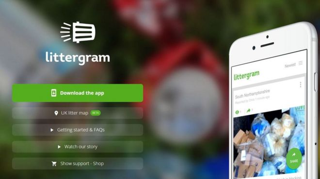 Littergram allowed to keep name after Instagram complaint