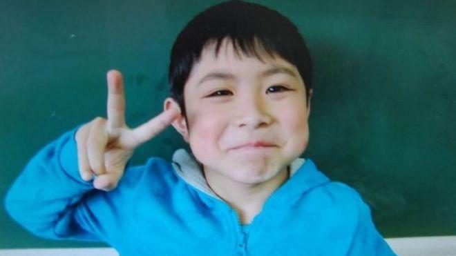 北海道で不明の7歳男児、無事に...