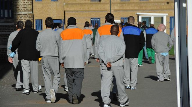 do prisoners have the right to vote in the uk