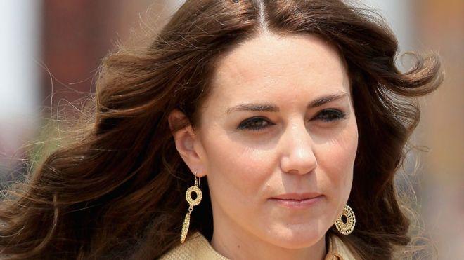 catherine duchess of cambridge facebook