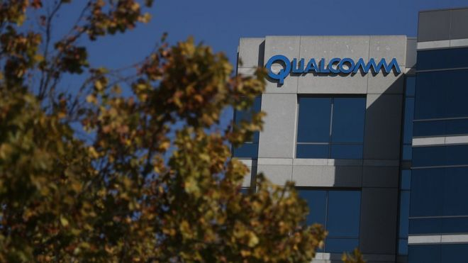 Qualcomm axes NXP deal after failing to get Chinese approval