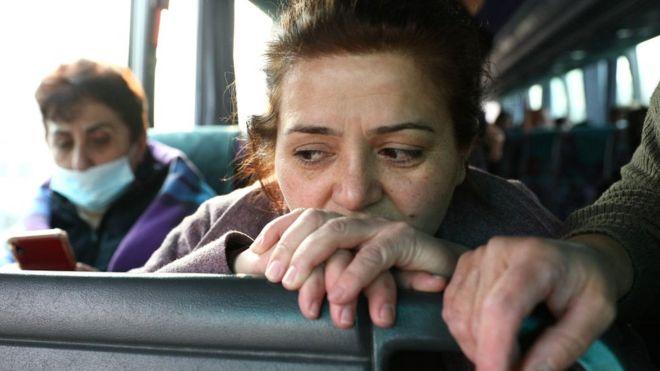 Питання про статус, за якого будуть жити вірмени Нагірного Карабаху, досі не вирішене