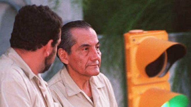 Carlos Manrique