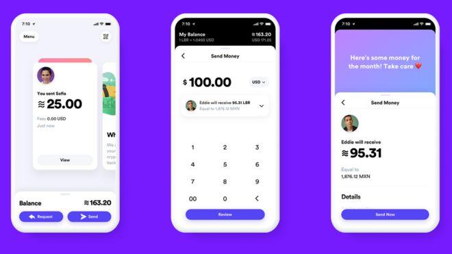Facebook revela detalhes da moeda digital
