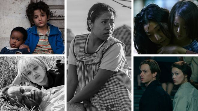 Oscar Best Foreign Film 2019 Oscars 2019: Roma's success shows there's more to movies than