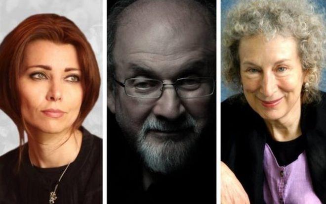 الروايات التي تضمنتها القائمة القصيرة لجائزة البوكر 2019