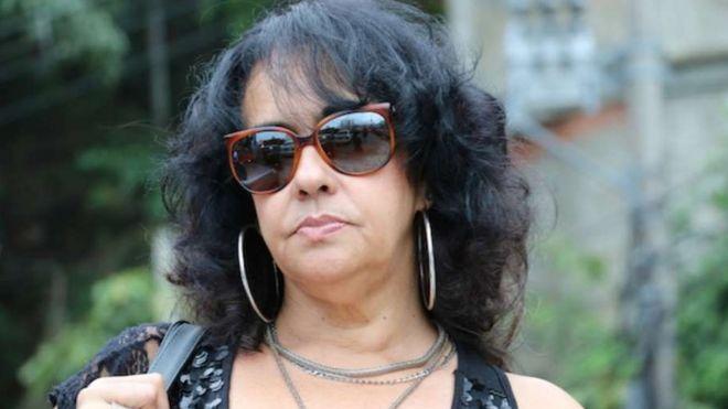 Com casa destruída por conflito, 'ex-dona da Rocinha' diz que não há heroísmo no tráfico