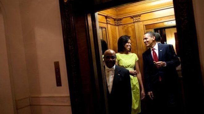 پیشکار ۹۱ ساله کاخ سفید بر اثر کرونا درگذشت