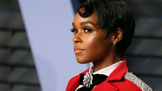 Janelle Monae Reflects On How The Media Covered Her Coming