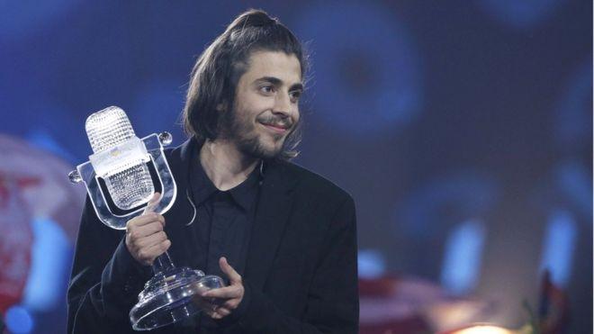 Winner Of Eurovisiom