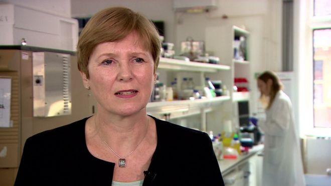 UK scientists speak about Brexit pain - BBC News