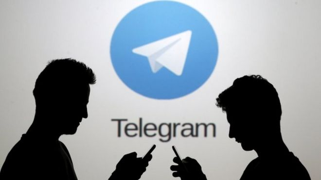Пользователи Сети сообщили о проблемах в работе Telegram