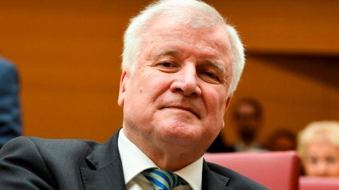 A peine nommé le ministre de l'Intérieur allemand fait polémique sur l'islam